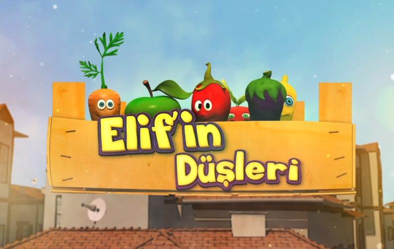 Elifin Düşleri